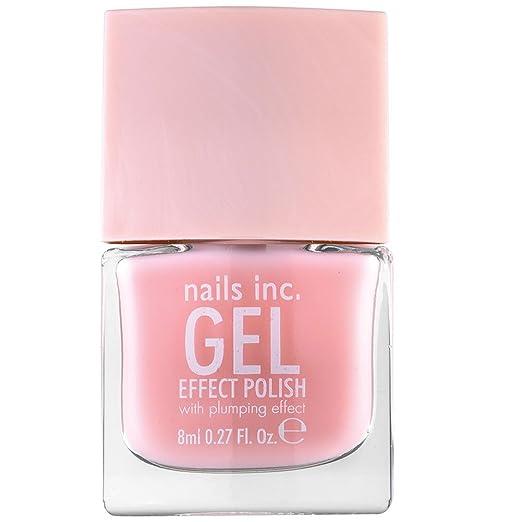 Nails Inc London Gel Effect Polish in Mayfair Lane .27 oz