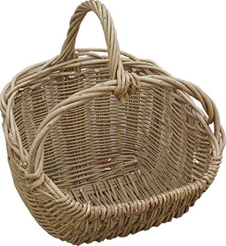 Kindling Log Basket