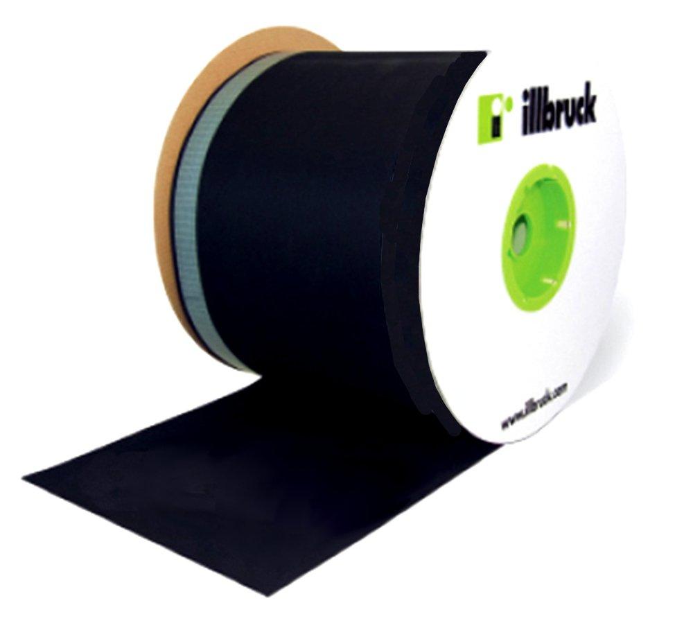 ILLBRUCK ME220/EPDM Film ext/érieur 150/x 1,2/mm x 25/m SK = Bandes adh/ésives