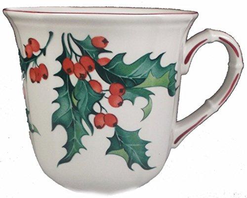 Villeroy and Boch Holly Coffee Mug