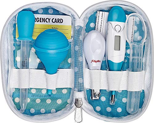 Playtex-6-Piece-Baby-Healthcare-Kit-Turquoise-one-size