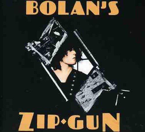 Bolans Zip Gun - Marc Bolan & ()