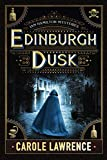 Edinburgh Dusk (Ian Hamilton Mysteries) by  Carole Lawrence in stock, buy online here