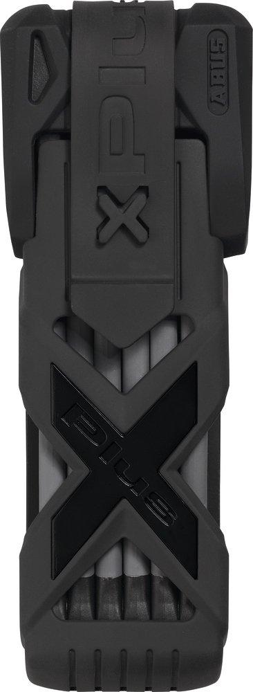 ABUS Bordo 6500 Test