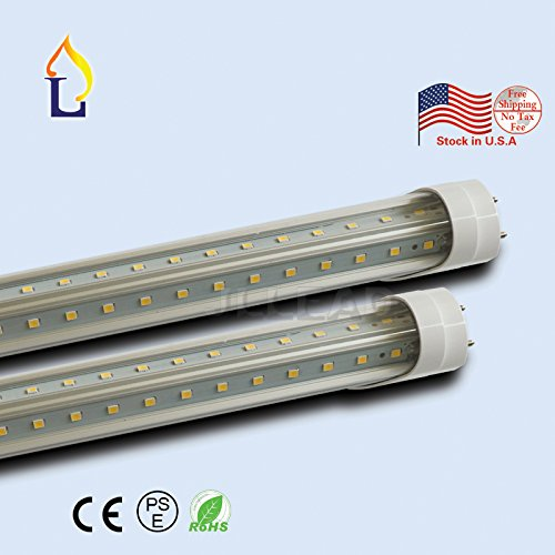Tube Light T8 Led 1500Mm in US - 9