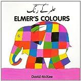 Elmer's Colours, David McKee, 1840590602