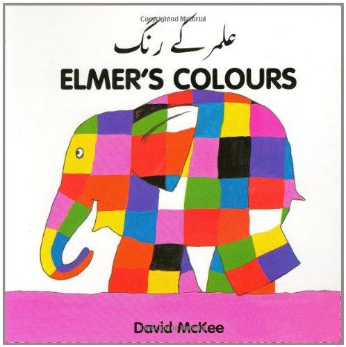 Elmers Colours - 8