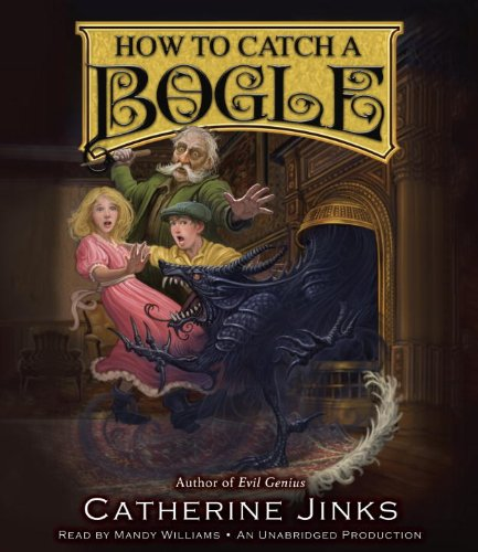 How to Catch a Bogle by Listening Library (Audio)
