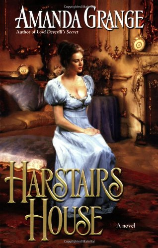 Read Online Harstairs House pdf