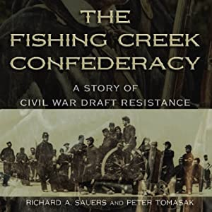 The Fishing Creek Confederacy Audiobook