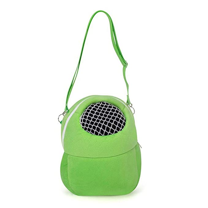 Guinea Pig Supplies Small Dog Cat Animals Bubble Backpack Bag Cavies Cage For Rabbit Ferret Hamster Accessories Carrier Hamsters Home