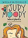 Judy Moody Salva El Planeta! par Mcdonald