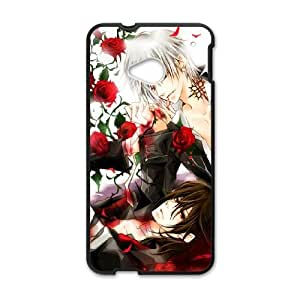 Vampire Knight HTC One M7 Cell Phone Case Black UI8290875