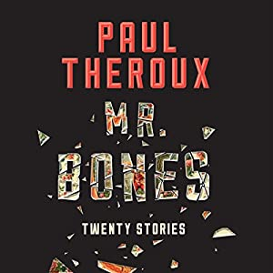 Mr. Bones Audiobook