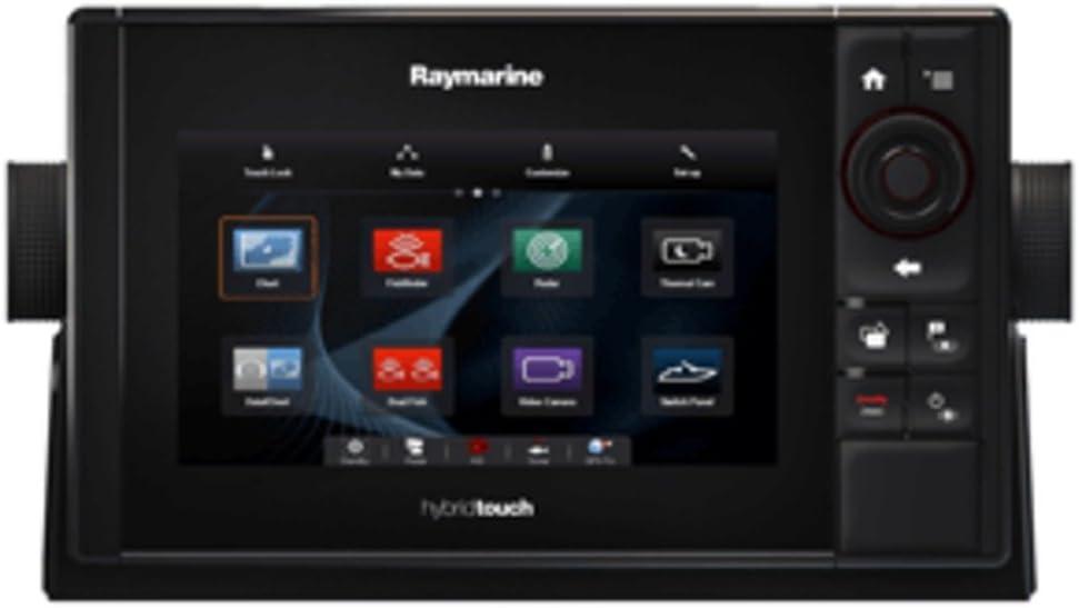 Raymarine ES75 7 MFD pantalla w/nosotros C-MAP Essentials gráficos: Amazon.es: Electrónica