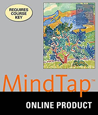 Amazon.com: MindTap for Gardner's Art through the Ages: A