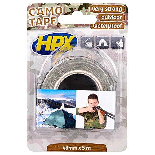 HPX CA5005 Ruban toile adhésif camouflage