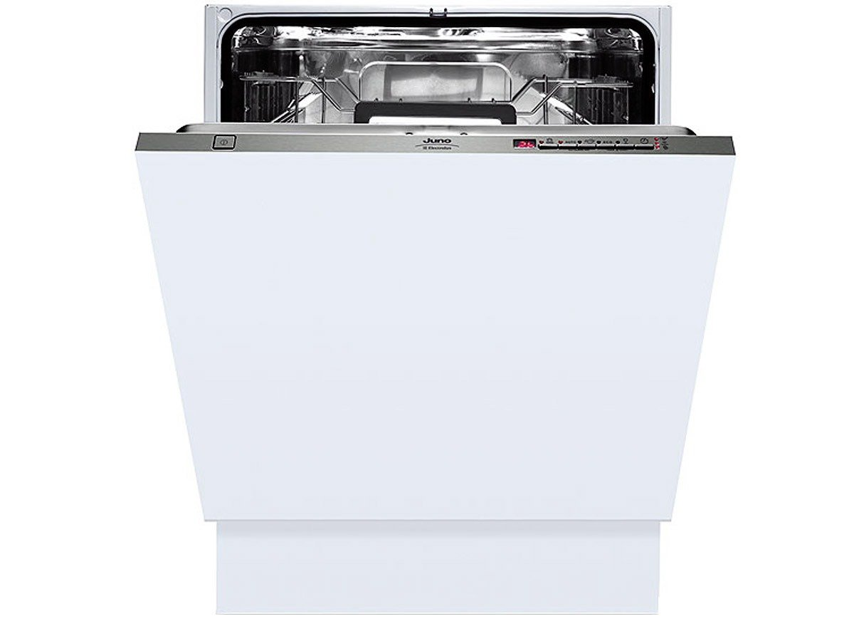 Kühlschrank Juno Elektrolux : Juno jsl cm vollintegrierter geschirrspüler amazon