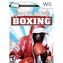 Don King Boxing - Nintendo Wii