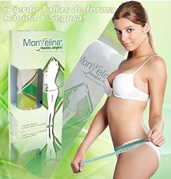 Monyelina Mousse 8 Oz Fat Burner Reducing Foam