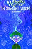 img - for The Starlight Calliope (Whistles, Book 1) book / textbook / text book