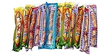 Orgánica Hierbas Miswak Sewak) 14 + 1 libre masticable Sticks para Natural Dental Cuidado y