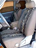 seat covers for toyota tundra - Durafit Seat Covers, 2000-2004 Toyota Tundra Captains Chairs Exact Seat Covers