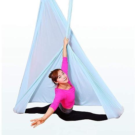NFNFUNNM Hamaca De Yoga Aérea Yoga Fitness Adelgazante ...