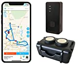 GPS Tracker Optimus 2.0 Bundle with Twin Magnet Case Deal (Small Image)
