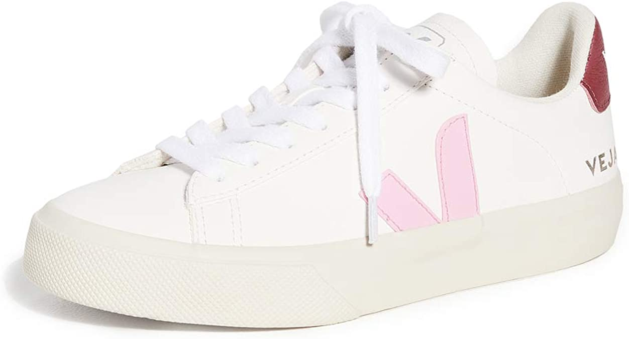 Veja Women's Campo Chrome Free Sneakers