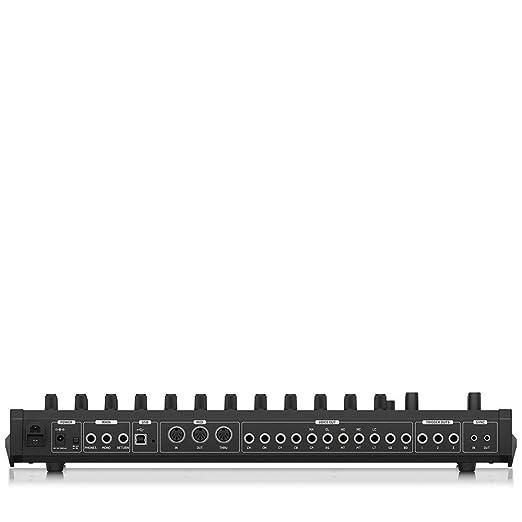 Amazon.com: Behringer Classic RD-8 - Tambor analógico ...