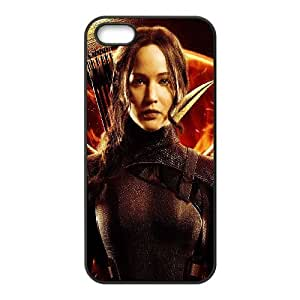 James-Bagg Phone case TV Show The hunger Games Protective Case For phone ipod touch 5 ipod touch 5 Cases Style-3