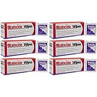 Kodak 896-5519 Scanner Staticide Wipe
