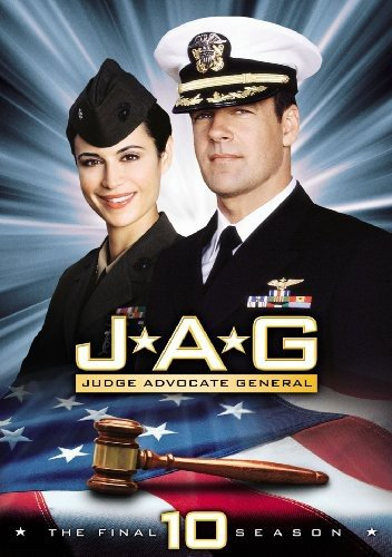 JAG: Judge Advocate General - The Final Season