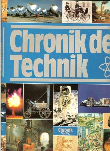 Chronik der Technik.