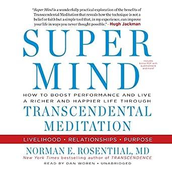The Super Mind