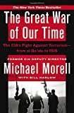 "Called the ""Bob Gates of his generation"" by Politico, Michael Morell was a top CIA officer who played a critical role in the most important counterterrorism events of the past two decades. Morell was by President Bush's side on 9/11/01 when terror..."
