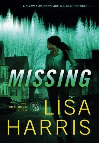 Missing (The Nikki Boyd - Nashville Mall Tennessee