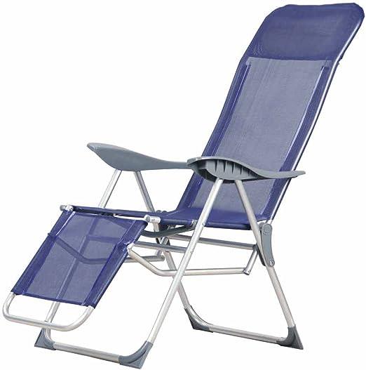 Papillon 8044212 8044212-Silla de Playa, 5 Posiciones con Respaldo ...