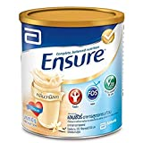 [Wazashop] Ensure a Complete and Balanced Nutrition for Adults and Elderly Vanilla Flavored 400g (Pack of 2)