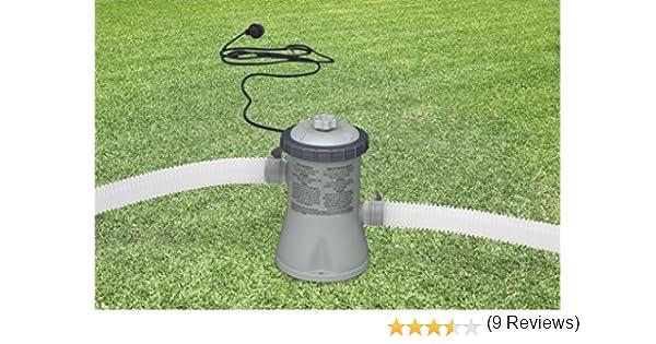 Intex AK Sport 775069 - Filtro para Piscinas: Amazon.es: Jardín
