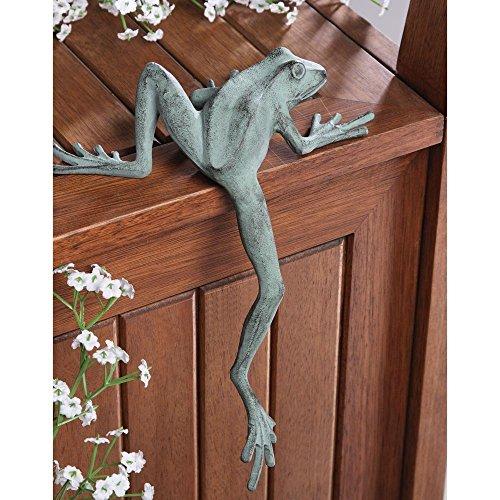 SPI Home Froggy Long Leg Shelf Sitter