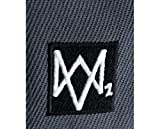 Ubi Workshop Watch Dogs 2 Marcus Baseball Cap Hat