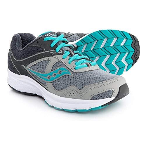 (サッカニー) Saucony レディース ランニング?ウォーキング シューズ?靴 Cohesion 10 Running Shoes [並行輸入品]