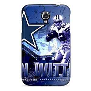 For Galaxy S4 Cases - Protective Cases For MikeEvanavas Cases