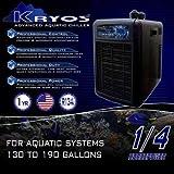 Kryos System 40 Chiller 1/4hp