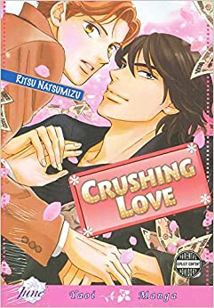 Crushing Love (Yaoi)