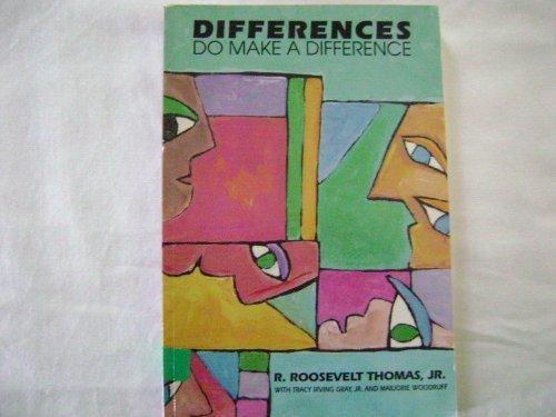 r roosevelt thomas jr Das erfährt der leser in roosevelt thomas´ jüngstem buch mit hilfe einer  kleinen fabel führt der  thomas, r roosevelt seiten 15-21 vorschau kapitel .