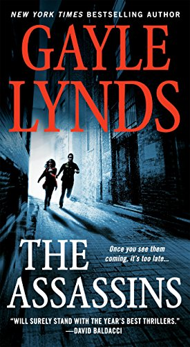 The Assassins (The Judd Ryder Books)