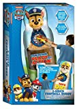 Paw Patrol Toys for Kids; 5 Ft Tall Inflatable Football Catcher; Kids Sport Toys